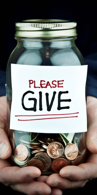 how to create your own charity