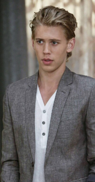 Wishbone | Uriah Shelton or Austin Butler? : Created by ...