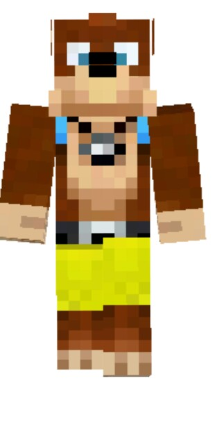 L for Lee  Stampys Minecraft Wiki  Fandom powered by Wikia