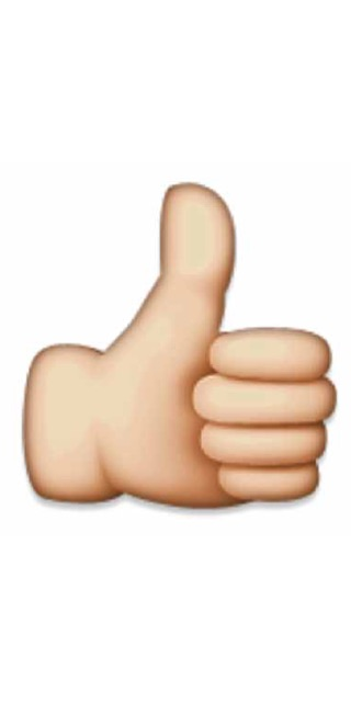 im this close ok emoji