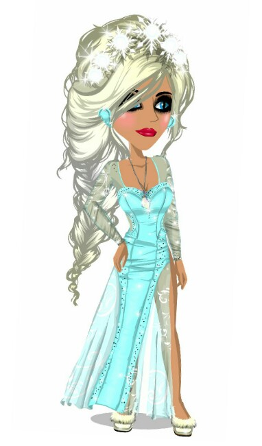 msp characters Gallery