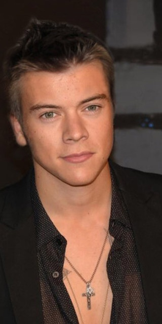 harry styles cut hair wishbone harry styles before or after haircut created 1106