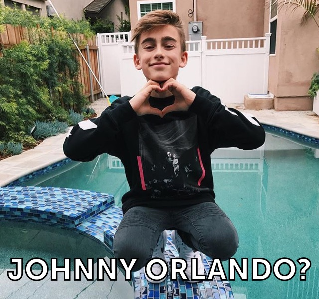 Johnny Orlando - Lets Give Love A Try